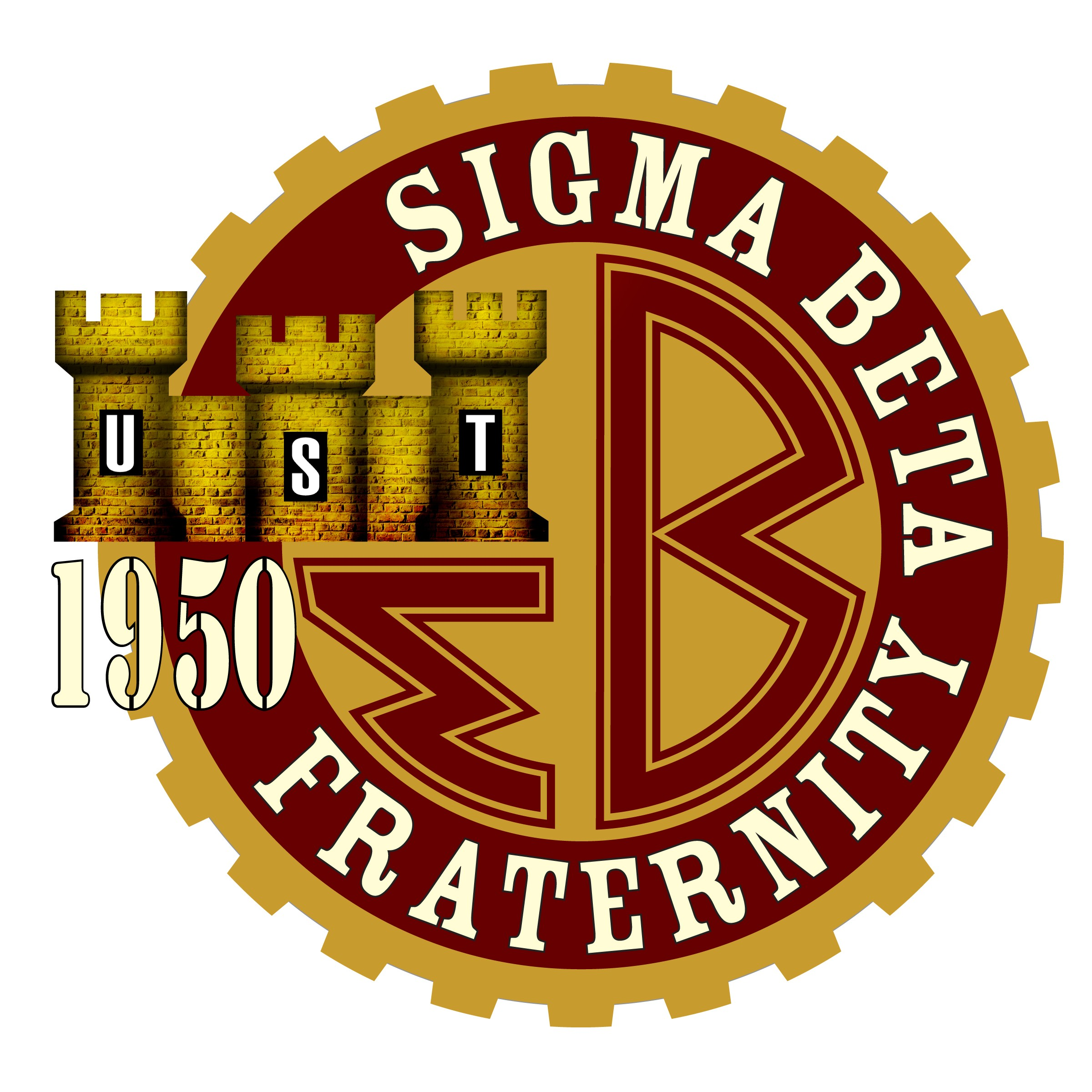 Sigma Beta Fraternity A Betans Love Will Only Perish With His Life